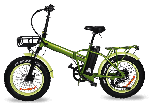 Fat Bike FLEXX